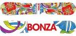 Bonza 13-14 FLEUR 3D